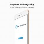 Actualización de AI Mastering